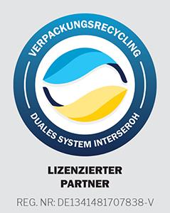 Lizensierter Partner Duales System Interseroh