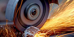 Trennscheiben zum Metall schneiden