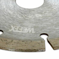 Spar-Set: 10 Stk. Diamant-Trennscheibe Eco-Beton Ø 125 mm Aufnahme 22,2 mm