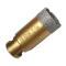 Diamant-Fliesenbohrkrone Vakuum-Profi Ø 32 mm M14