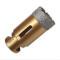 Diamant-Fliesenbohrkrone Vakuum-Profi Ø 38 mm M14