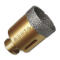 Diamant-Fliesenbohrkrone Vakuum-Profi Ø 50 mm M14