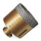 Diamant-Fliesenbohrkrone Vakuum-Profi Ø 68 mm M14