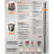 PROJAHN Hammerbohrer Rocket 5 SDS-plus Ø 10 mm x 310 mm