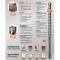 PROJAHN Hammerbohrer Rocket 5 SDS-plus Ø 6,5 mm x 310 mm 5er-Pack