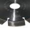 Diamant-Trennscheibe Arxx Titan Stahlbeton Ø 125 - 230 mm Aufnahme 22,2 mm