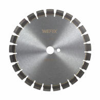 Diamant-Fasenfräser für Asphalt Ø 280 mm...