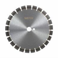 Diamant-Fasenfräser für Beton Ø 280 mm 2...