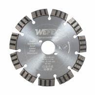 Diamant-Trennscheibe Laser-Turbo Ø 150 mm für...