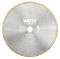 Diamant-Trennscheibe Keramik-Premium Ø 250 - 400 mm Aufnahme 30/25,4 mm