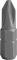"PROJAHN Plus 1/4"" Bit PH0 L25 mm Phillips Nr. 0 10er-Pack"