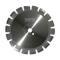Diamant-Trennscheibe Laser-Asphalt Ø 300 - 400 mm Aufnahme 20,0 mm