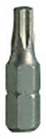 """PROJAHN Plus 1/4"""" Bit TORX® TX10 L25 mm 10er-Pack"""