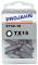"""PROJAHN Plus 1/4"""" Bit TORX® TX15 L25 mm 10er-Pack"""