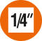 """PROJAHN Bit-Halter Universal magnetisch 6,3 / 1/4"""""""