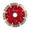 Diamant-Trennscheibe Supersonic Ø 115 - 230 mm Aufnahme 22,2 mm