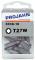 """PROJAHN Plus 1/4"""" Bit TORX® TX T27W konisch L25 mm 10er-Pack"""