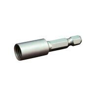 "PROJAHN Stecknuss Bit L65 mm mit Dauermagnet 1/4"""