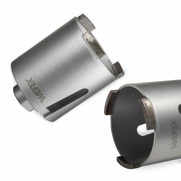 Diamant-Dosensenker Drill-Vision Ø 68 - 82 mm M16 Nutzlänge 70 mm