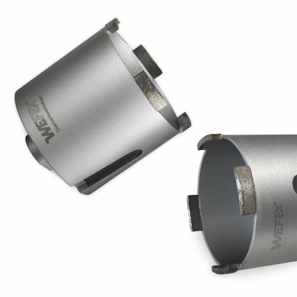 Diamant-Dosensenker Drill-Vision Ø 82 mm M16 Nutzlänge 70 mm