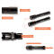 PROJAHN PROLUMAX Cree®-Power-LED-Taschenlampe PJ45 IP54