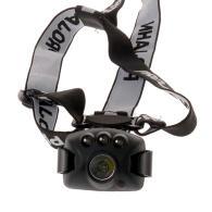 PROJAHN PROLUMAX Cree®-Power-LED-Stirnlampe PJ100S IP54