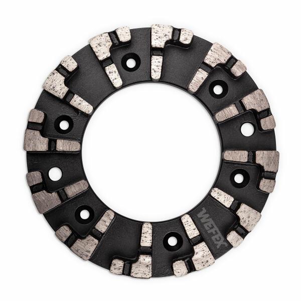 Diamantscheibe Black-Abrasiv Ø 150 mm für Protool/Festool RG/RGP 150