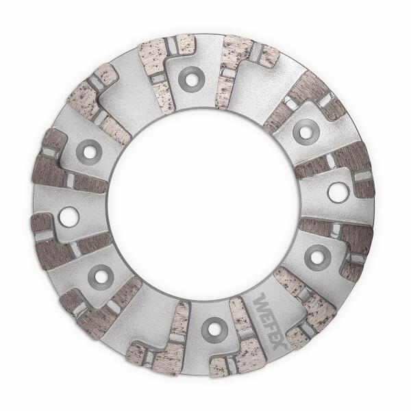Diamantscheibe Beton-Hard Ø 150 mm für Protool/Festool RG/RGP 150
