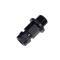 PROJAHN Schnellwechsel-Adapter Verbindungsstück für Lochsägen Ø 14 - 30 mm
