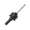 PROJAHN Schnellspann-Adapter Sechskant SW 9 für Bi-Metall Lochsäge Ø 32 - 210 mm