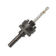 PROJAHN Schnellspann-Adapter SDS-plus für Bi-Metall...
