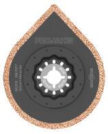 PROJAHN Mörtelentferner 70 mm STARLOCK-Aufnahme