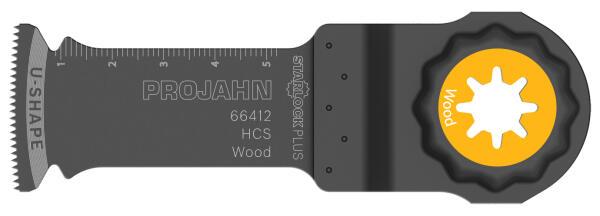 PROJAHN Tauchsägeblatt Holz 32 x 60 mm STARLOCK Plus Aufnahme