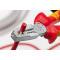 PROJAHN VDE 3-in-1 Multischneider Abisolierzange 180mm