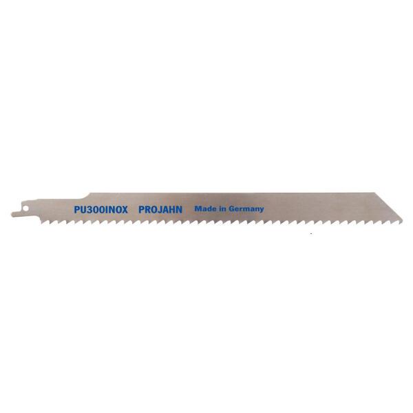 PROJAHN Säbelsägeblatt Holz/Metall 280 mm mit Universalschaft