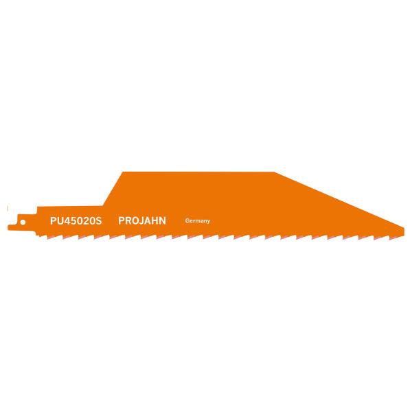 PROJAHN Säbelsägeblatt Kunststoff/Dämmstoffe 430 mm mit Universalschaft