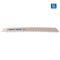 PROJAHN Spezial-Säbelsägeblatt Holz 205 mm mit Universalschaft 5er Pack