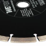 Diamant-Trennscheibe Multi-Abrasiv Ø 178 mm Aufnahme 22,2 mm