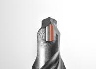 PROJAHN ROCKET 3 Hammerbohrer Set 50-tlg. Ø 6 - 12 mm SDS-plus