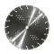 Diamant-Trennscheibe Arxx Titan Stahlbeton Ø 350 mm Aufnahme 25,4 mm