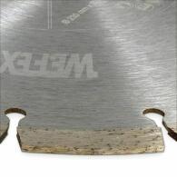 Diamant-Trennscheibe Eco-Beton Ø 178 mm Aufnahme 22,2 mm