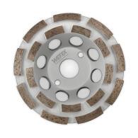 Diamant-Topfschleifer Beton doppelreihig Ø 100 mm...