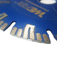 Diamant-Trennscheibe Speed Natur- und Hartgestein 300 mm Aufnahme 25,4 mm