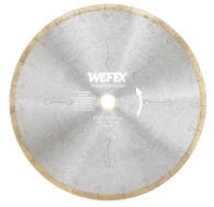 Diamant-Trennscheibe Keramik-Premium Ø 400 mm Aufnahme 30/25,4 mm