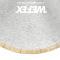 Diamant-Trennscheibe Keramik-Premium Ø 500 mm Aufnahme 25,4 mm