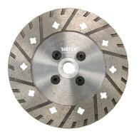 Diamant Trennscheibe Granit Ø 125 mm M14...