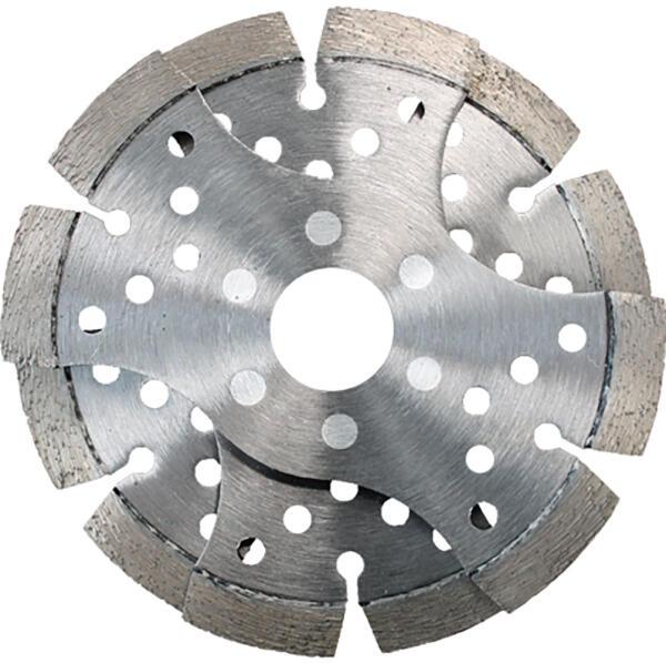 Diamant-Trennscheibe Fugenriese Beton Ø 125 - 150 mm Aufnahme 22,2 mm