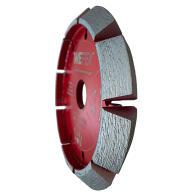 Diamant-Trennscheibe Rissefräser Beton Ø 102 - 230 mm Breite 10,0 mm Aufnahme 22,2 mm