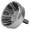 PROJAHN Außen-Entrgater für Metall Ø 34 - 54 mm 6-kant Schaft