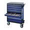 PROJAHN GALAXY Werkstattwagen 7 Schubladen Blau/Anthrazit
